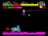 Lunar Jetman ZX Spectrum 16