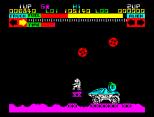 Lunar Jetman ZX Spectrum 17
