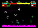 Lunar Jetman ZX Spectrum 18