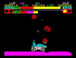 Lunar Jetman ZX Spectrum 25