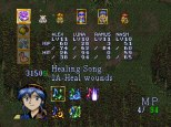 Lunar - Silver Star Story Complete PS1 25