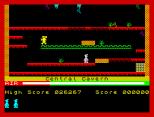 Manic Miner ZX Spectrum 02