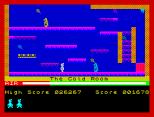 Manic Miner ZX Spectrum 03