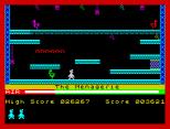 Manic Miner ZX Spectrum 04