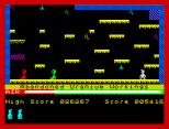 Manic Miner ZX Spectrum 05