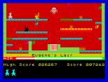 Manic Miner ZX Spectrum 06