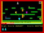 Manic Miner ZX Spectrum 07