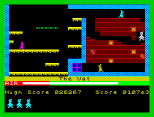 Manic Miner ZX Spectrum 08
