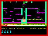 Manic Miner ZX Spectrum 13