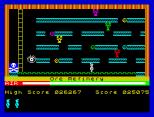 Manic Miner ZX Spectrum 14