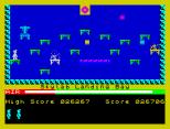 Manic Miner ZX Spectrum 15