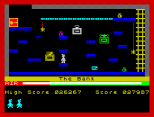Manic Miner ZX Spectrum 16