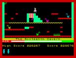 Manic Miner ZX Spectrum 17