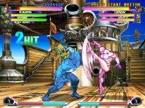 Marvel vs Capcom 2 Dreamcast 03