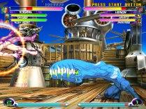 Marvel vs Capcom 2 Dreamcast 04