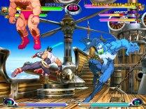 Marvel vs Capcom 2 Dreamcast 05