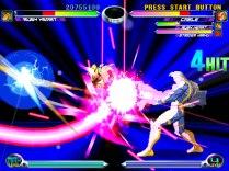Marvel vs Capcom 2 Dreamcast 08
