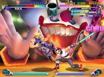 Marvel vs Capcom 2 Dreamcast 14