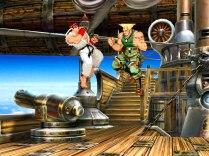 Marvel vs Capcom 2 Dreamcast 17
