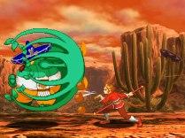 Marvel vs Capcom 2 Dreamcast 18