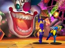 Marvel vs Capcom 2 Dreamcast 19