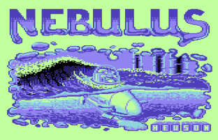 Nebulus C64 01