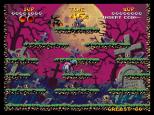 Nightmare in the Dark Neo Geo King of Grabs 006