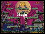 Nightmare in the Dark Neo Geo King of Grabs 007