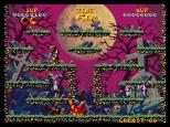 Nightmare in the Dark Neo Geo King of Grabs 008