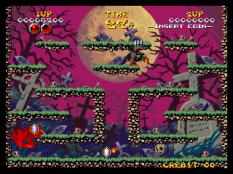 Nightmare in the Dark Neo Geo King of Grabs 011