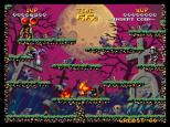 Nightmare in the Dark Neo Geo King of Grabs 013