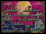Nightmare in the Dark Neo Geo King of Grabs 017