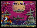 Nightmare in the Dark Neo Geo King of Grabs 024