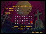 Nightmare in the Dark Neo Geo King of Grabs 028