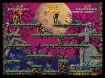 Nightmare in the Dark Neo Geo King of Grabs 030