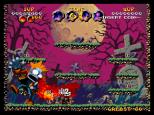 Nightmare in the Dark Neo Geo King of Grabs 035