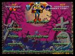 Nightmare in the Dark Neo Geo King of Grabs 036