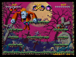 Nightmare in the Dark Neo Geo King of Grabs 037