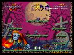 Nightmare in the Dark Neo Geo King of Grabs 038