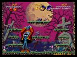 Nightmare in the Dark Neo Geo King of Grabs 039