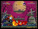Nightmare in the Dark Neo Geo King of Grabs 041