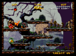 Nightmare in the Dark Neo Geo King of Grabs 047