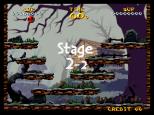 Nightmare in the Dark Neo Geo King of Grabs 048
