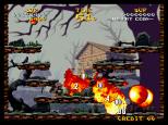 Nightmare in the Dark Neo Geo King of Grabs 049