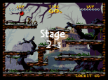 Nightmare in the Dark Neo Geo King of Grabs 050
