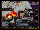 Nightmare in the Dark Neo Geo King of Grabs 051