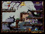 Nightmare in the Dark Neo Geo King of Grabs 052