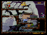 Nightmare in the Dark Neo Geo King of Grabs 057