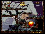 Nightmare in the Dark Neo Geo King of Grabs 058