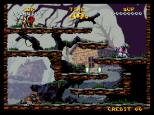 Nightmare in the Dark Neo Geo King of Grabs 059